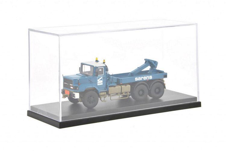DAF NT3300 6x6  Sarens