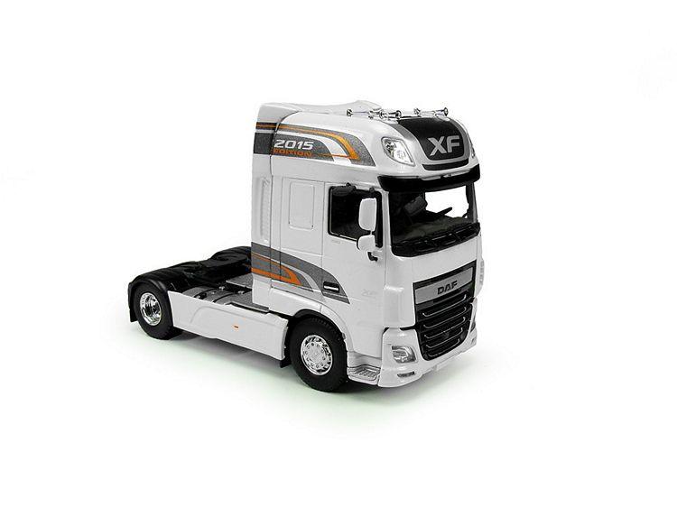 DAF XF Euro 6 4x2 TBP