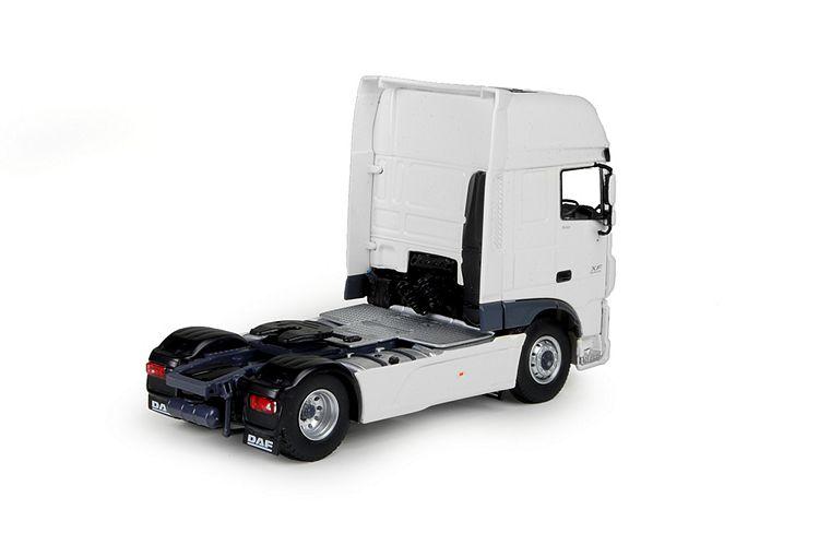 DAF XF Euro 6 SSC 4x2 RHD T.B.