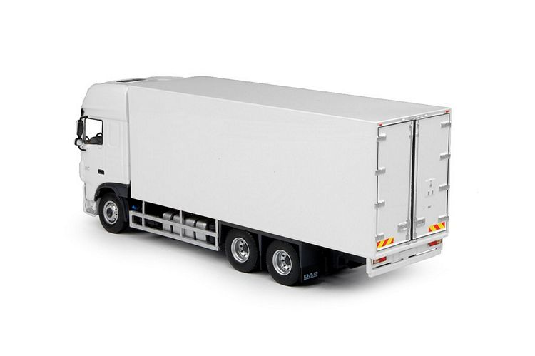 DAF XF EURO 6 SSC T.B.