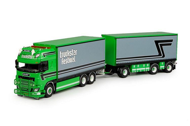 DAF XF Euro 6 SSC Truckstar Festival