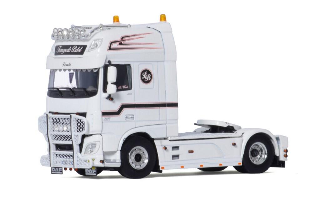 DAF XF SSC   Transport Belot