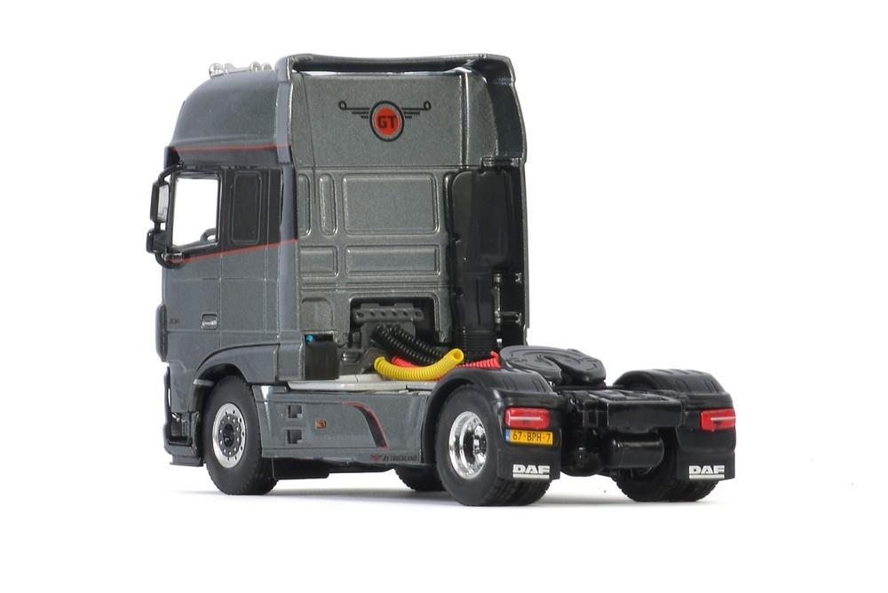 DAF XF SSC MY2017  Truckland GT