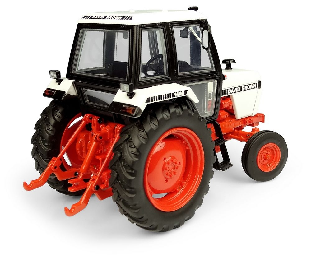 David Brown 1490  2WD