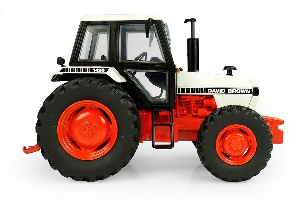 David Brown 1490  4WD