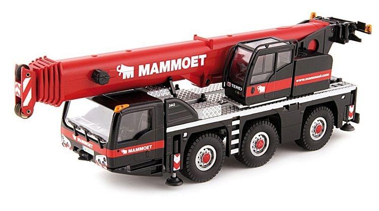 Demag AC 55-3 Mammoet