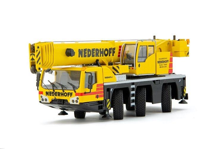 Demag AC 55-3 Nederhoff