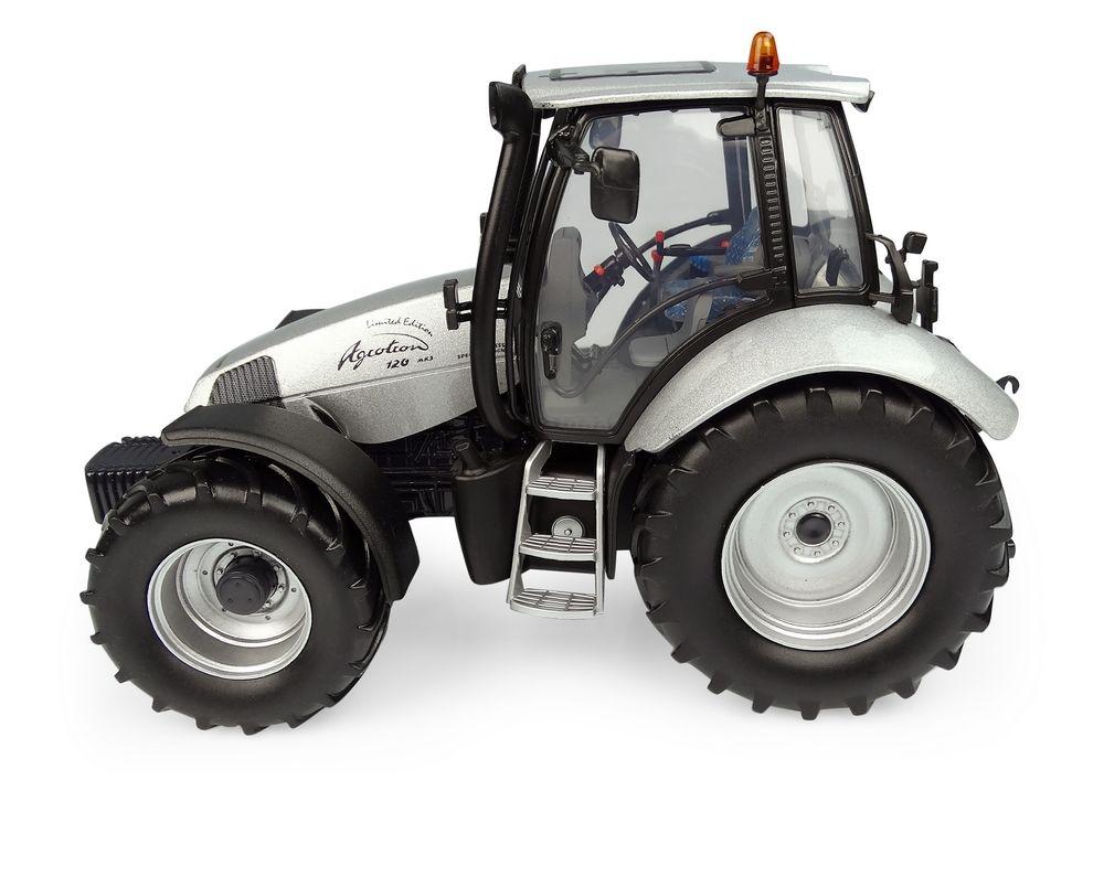 Deutz-Fahr Agrotron 120 MK3