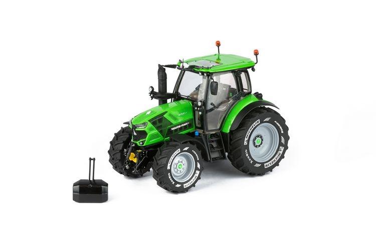 Deutz Fahr Agrotron 6140 TTV