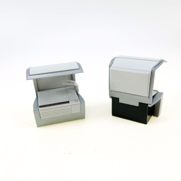 Druckmaschine CD 102/XL 105 Steuerpult  Heidelberger