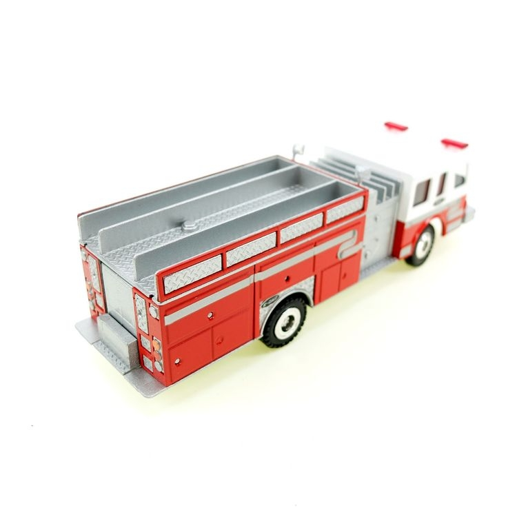 E-ONE Hush Pumper