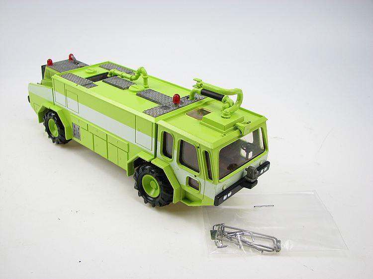 Emergency One Flugfeld Löschfahrzeug