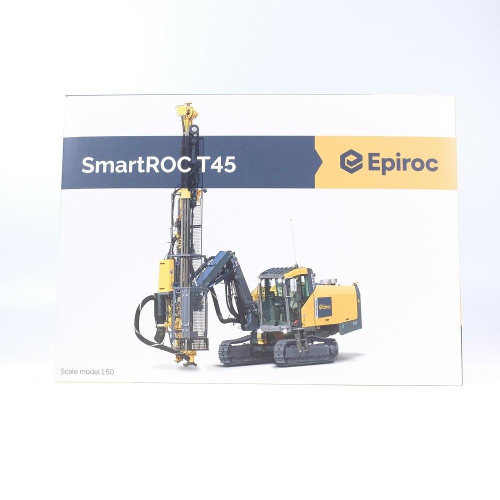 Epiroc SmartROC T45