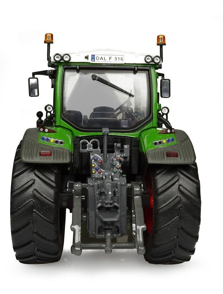 Fendt 516 Vario  front loader