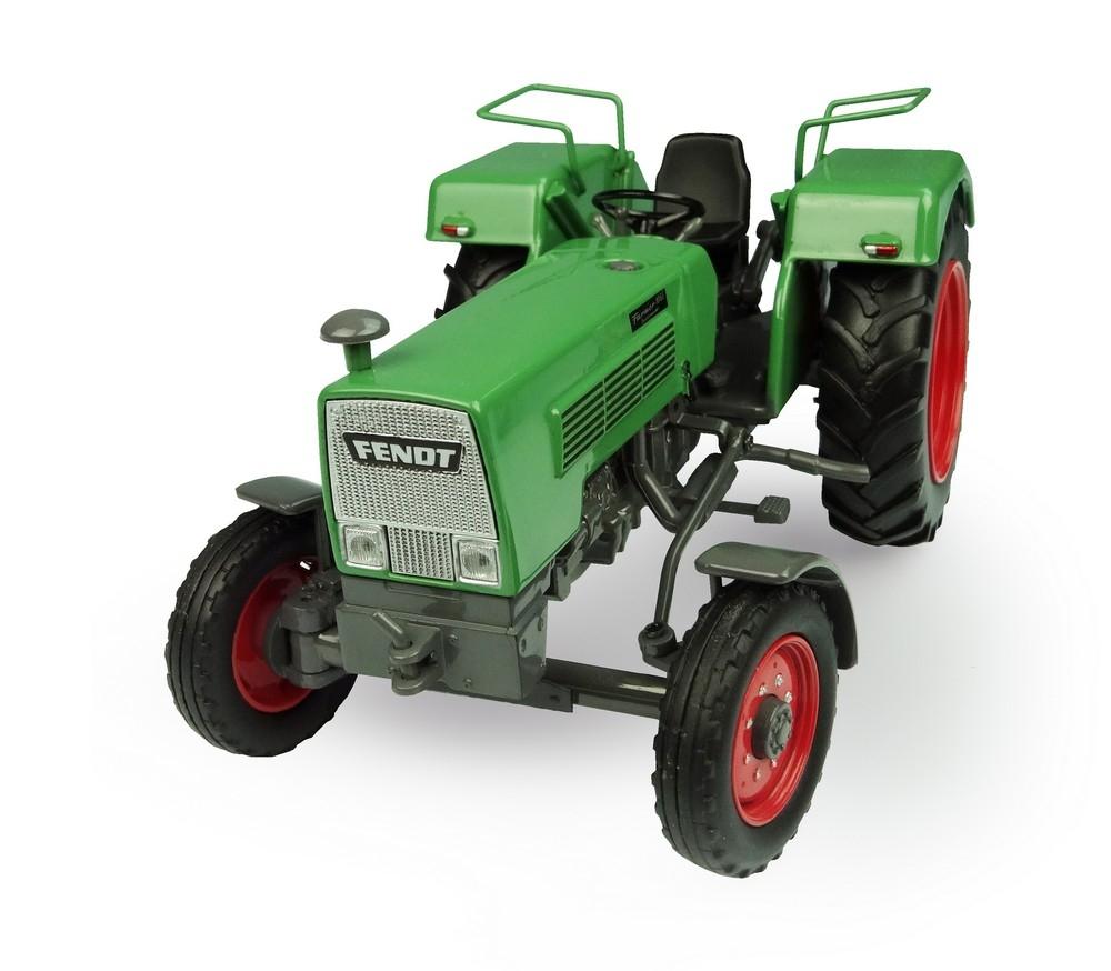Fendt Farmer 105S  2WD
