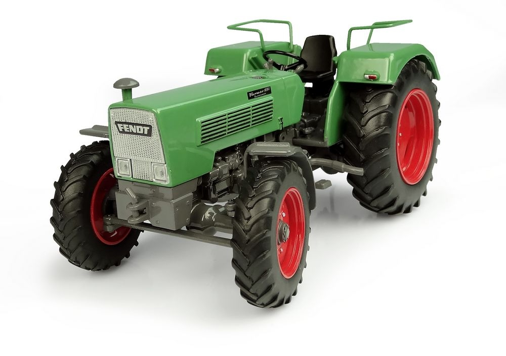 Fendt Farmer 105S  4WD