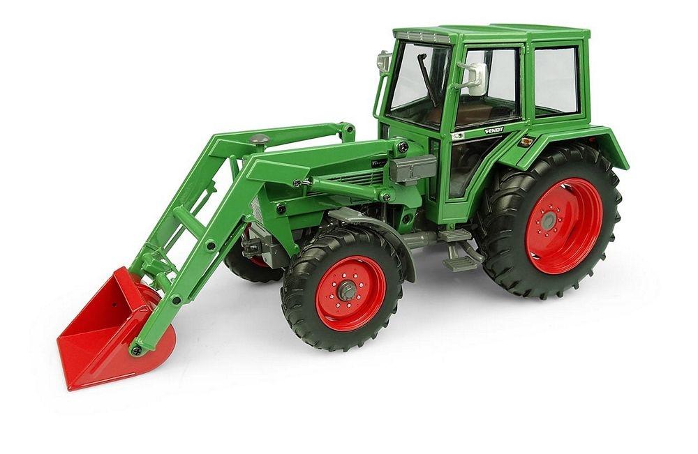 Fendt Farmer 108 LS  4WD