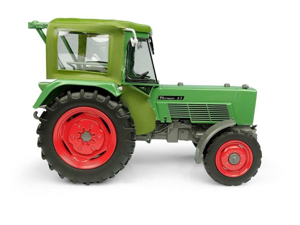 Fendt Farmer 5S Peko cabin 2WD