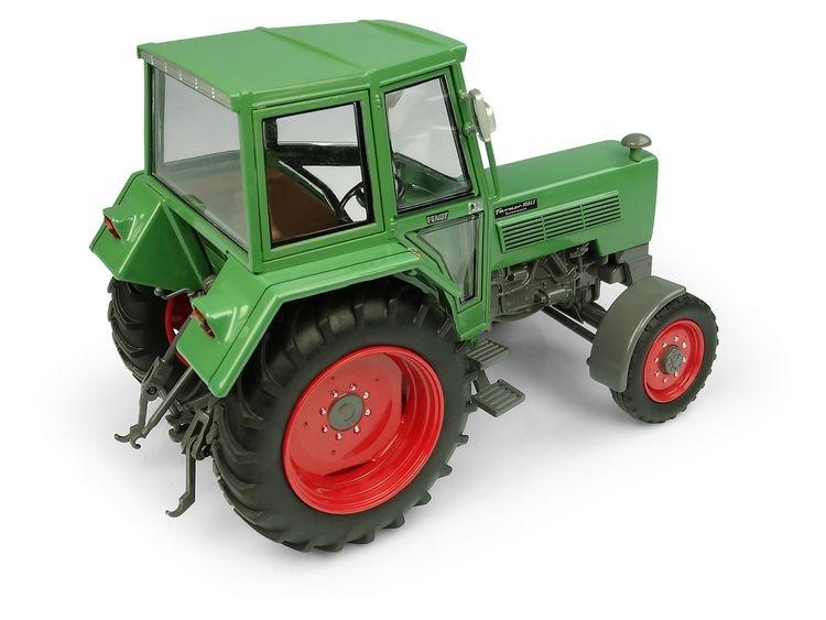 Fent Farmer 108 LS 2WD Cabin