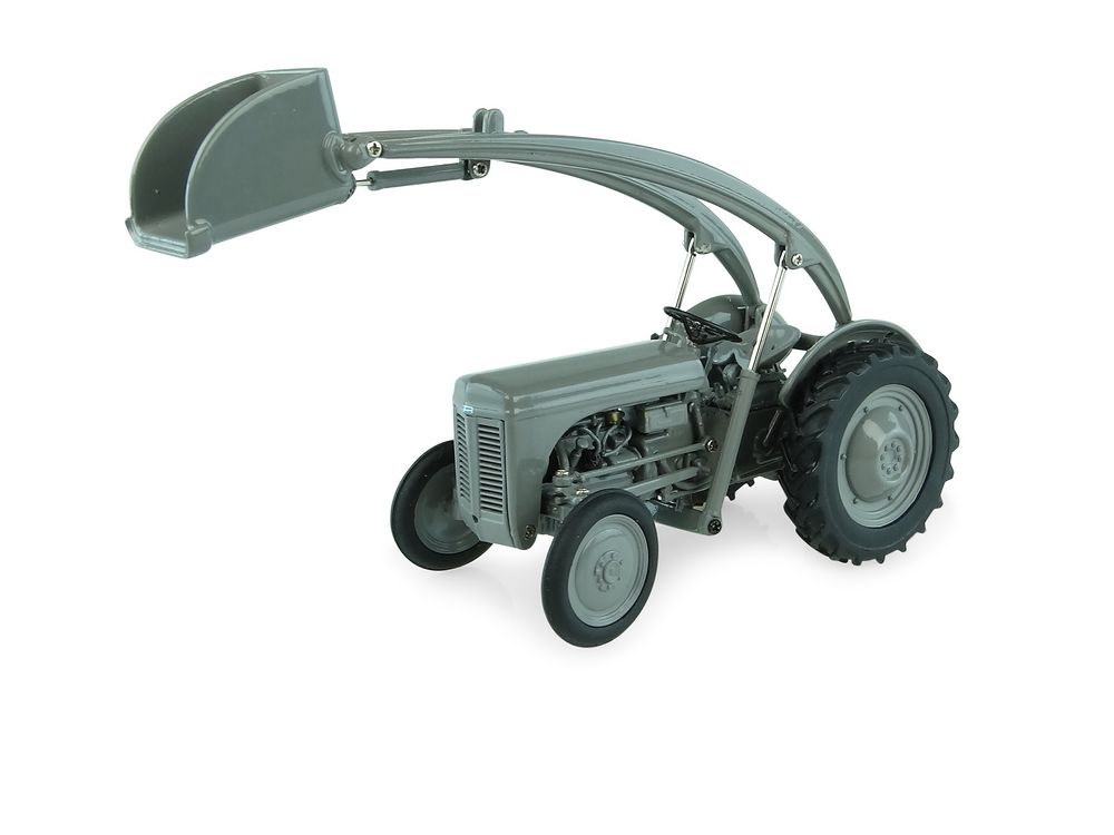 Ferguson TEA 20  front loader