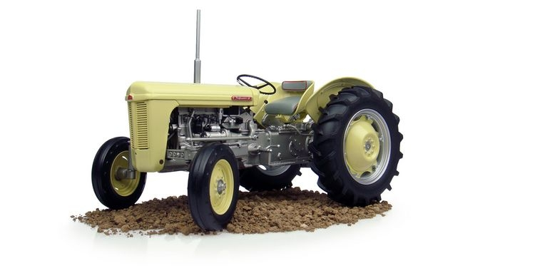 Ferguson TO35 1957 Limited Edition