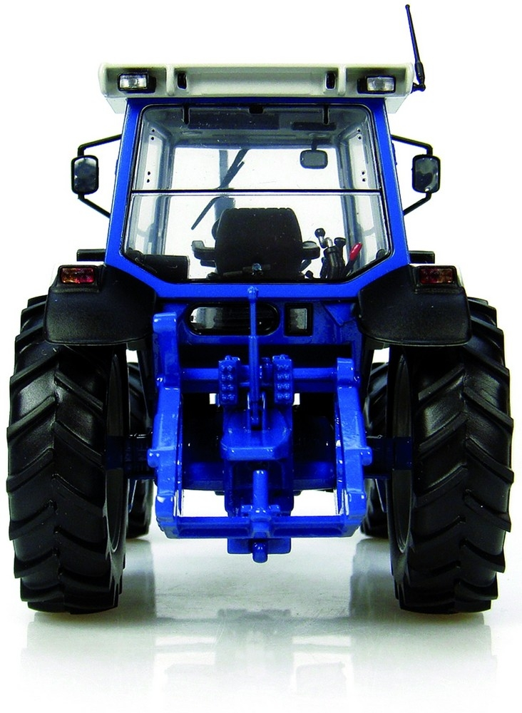 Ford 7810 blue