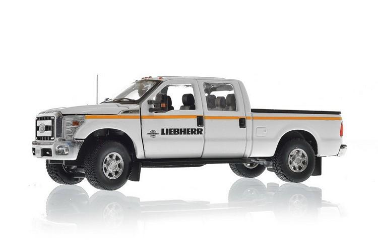 Ford F250 Pickup Liebherr