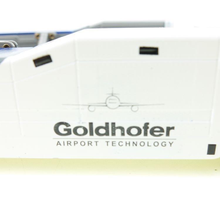 Goldhofer AST-1 2014
