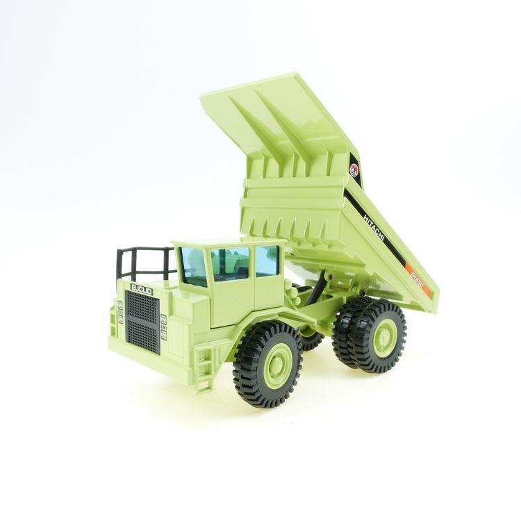 Hitachi EH 650 Muldenkipper