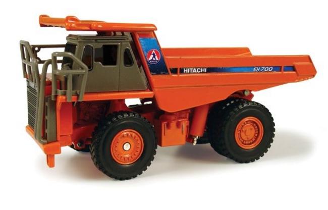 Hitachi EH700