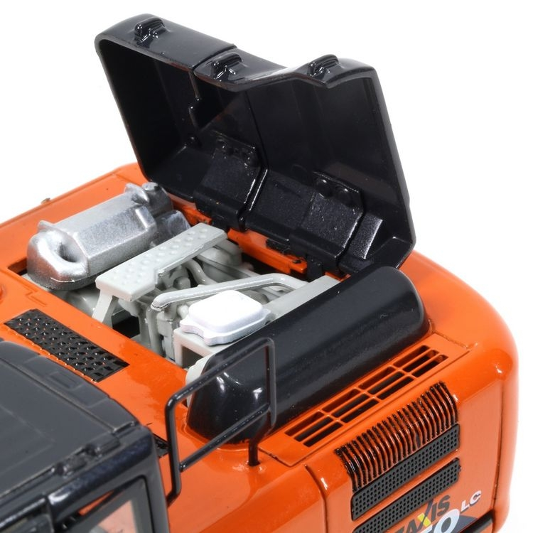Hitachi ZX250LC-6 Hydraulic excavator