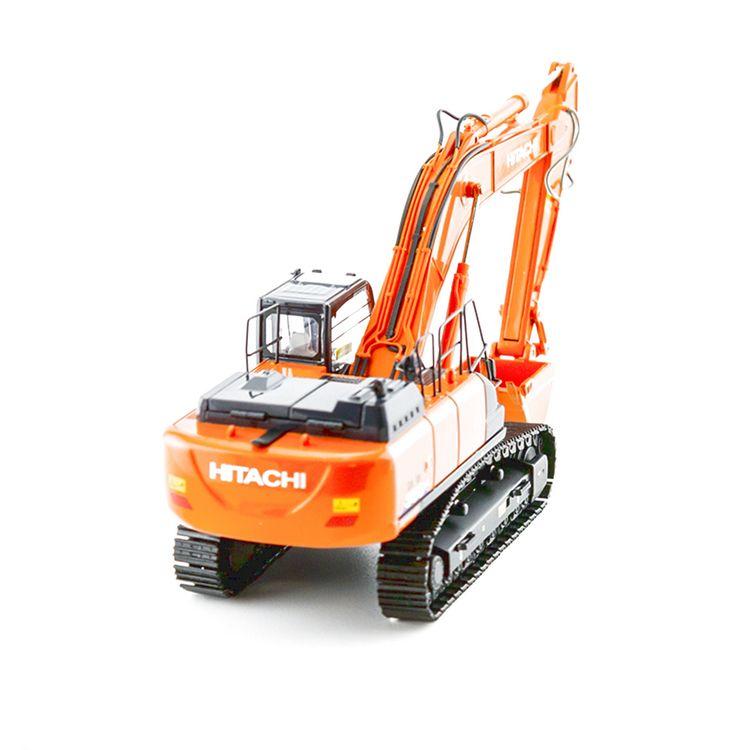 Hitachi ZX350LC 6