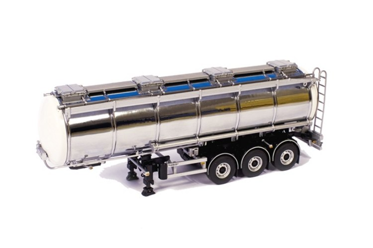 Hobur Tanktrailer