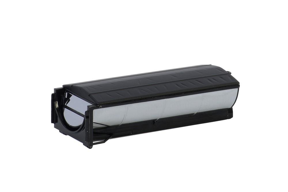 Hooklift Container Asphalt Black  Premium Line