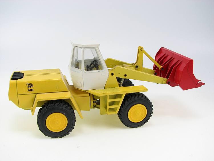 JCB 418
