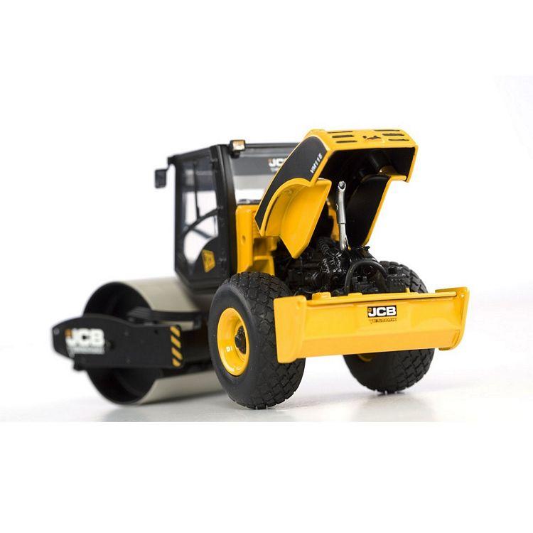 JCB Vm 115 Vibromax roller