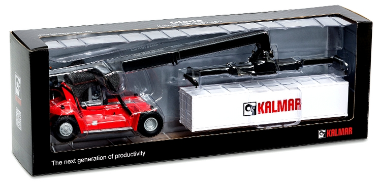 Kalmar Containerstapler DRG 420-450