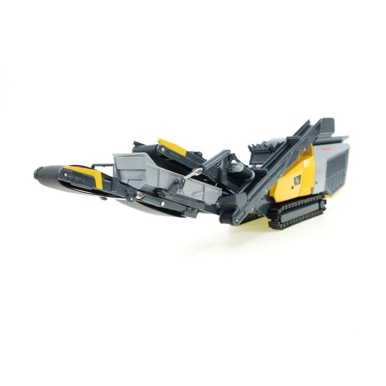 Keestrack R3 Prallbrecher Destroyer