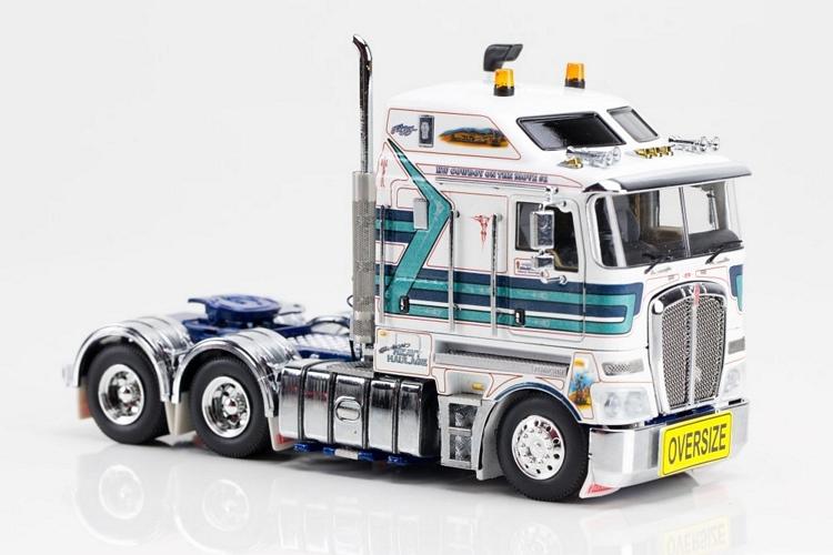 Kenworth K200  Mactrans