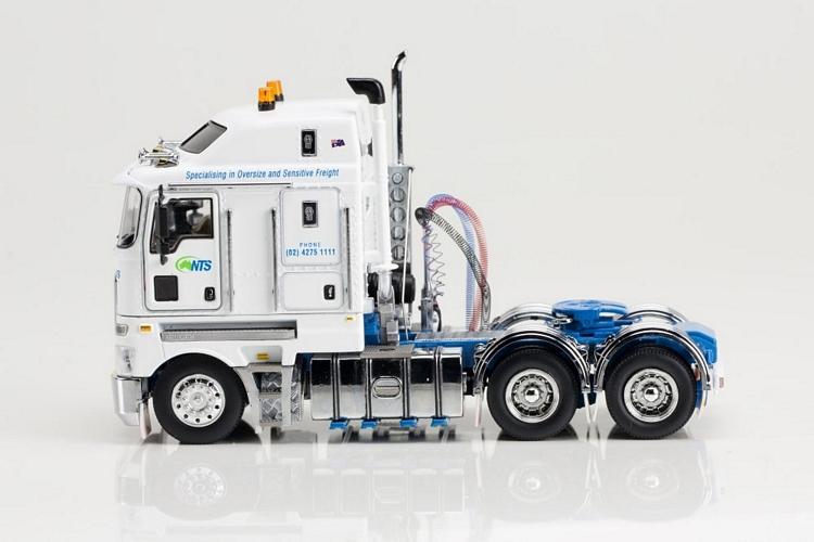 Kenworth K200  NTS