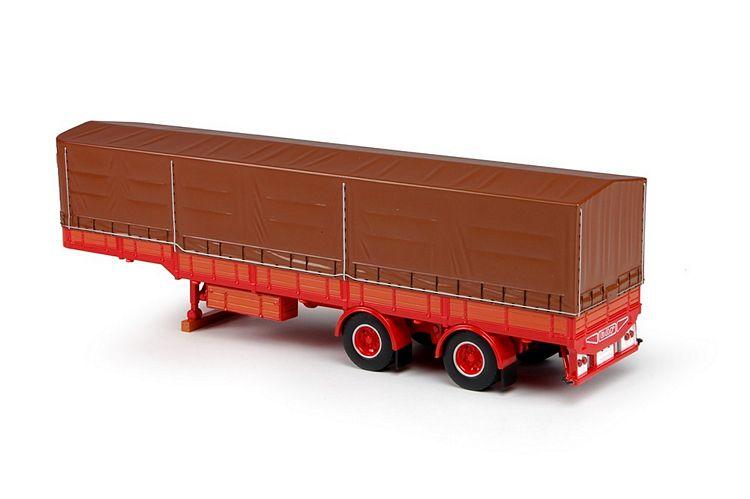 Klassik Gans Hals Vorhang trailer