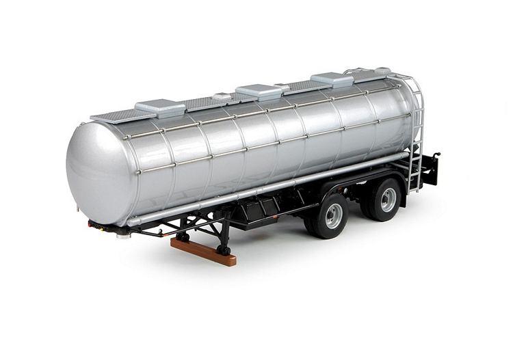 Klassik tank auflieger Tekno basic