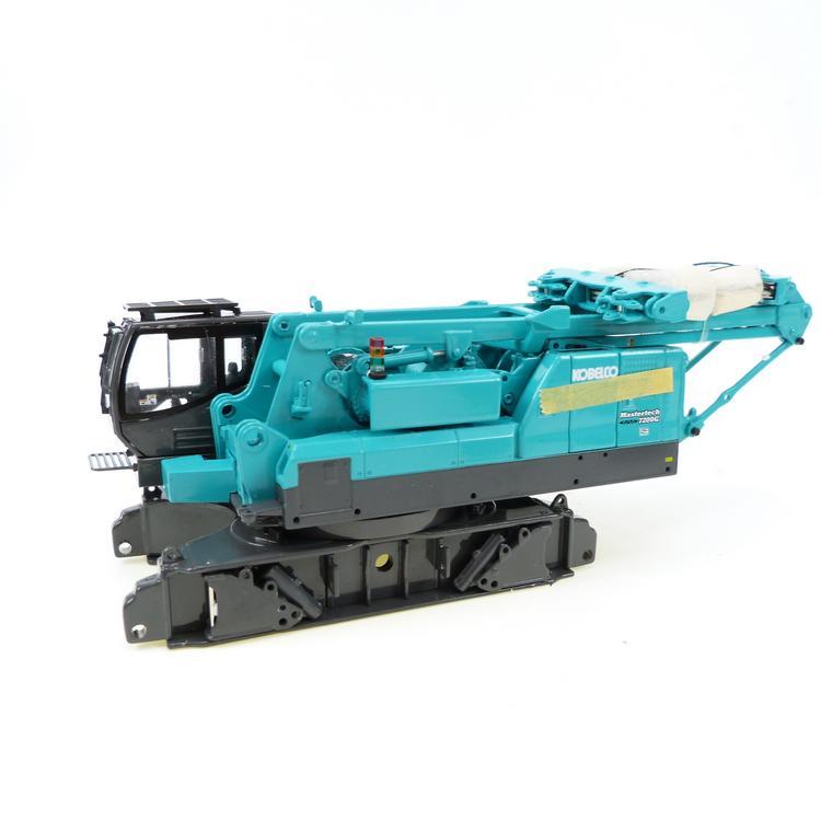 Kobelco 7200G Mastertech