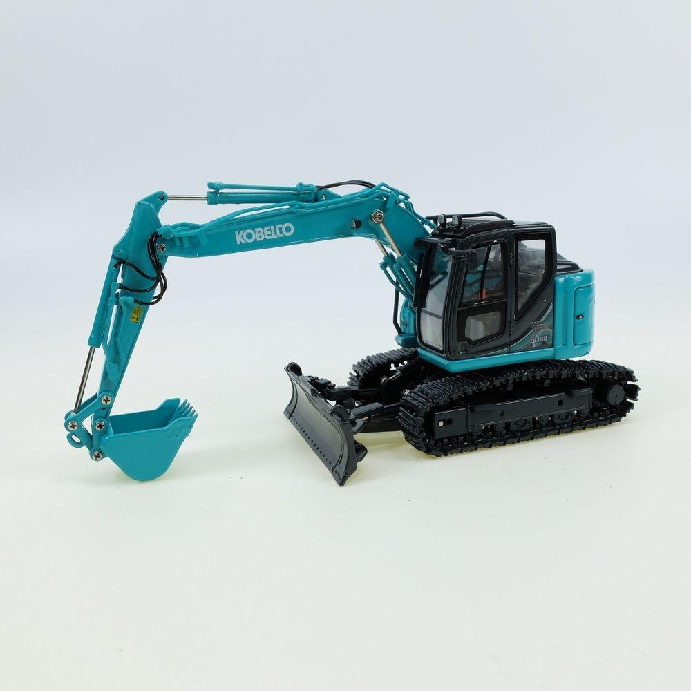 Kobelco Excavator ED 160 BlueGreen