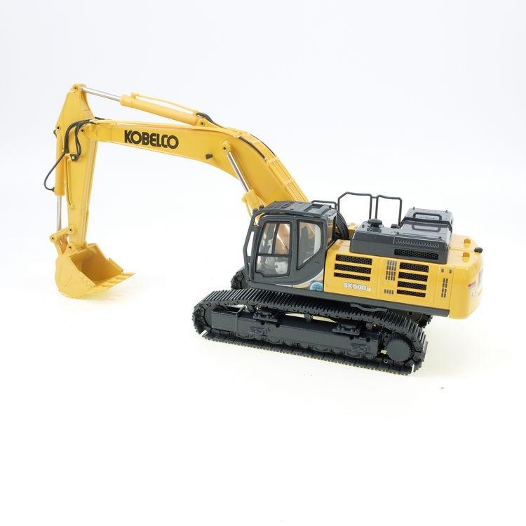 Kobelco SK500LC-10  US Version