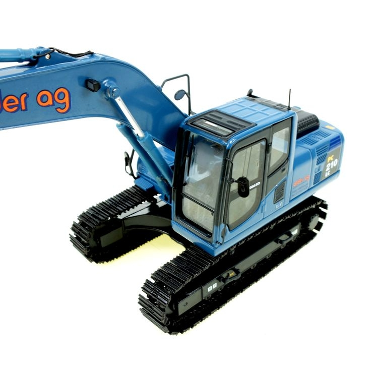 Komatsu PC210 8 LC  Alder AG