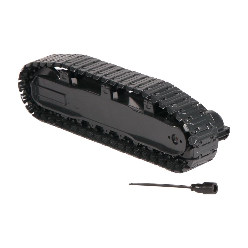 Komatsu PC4000-11 Linker Raupenträger