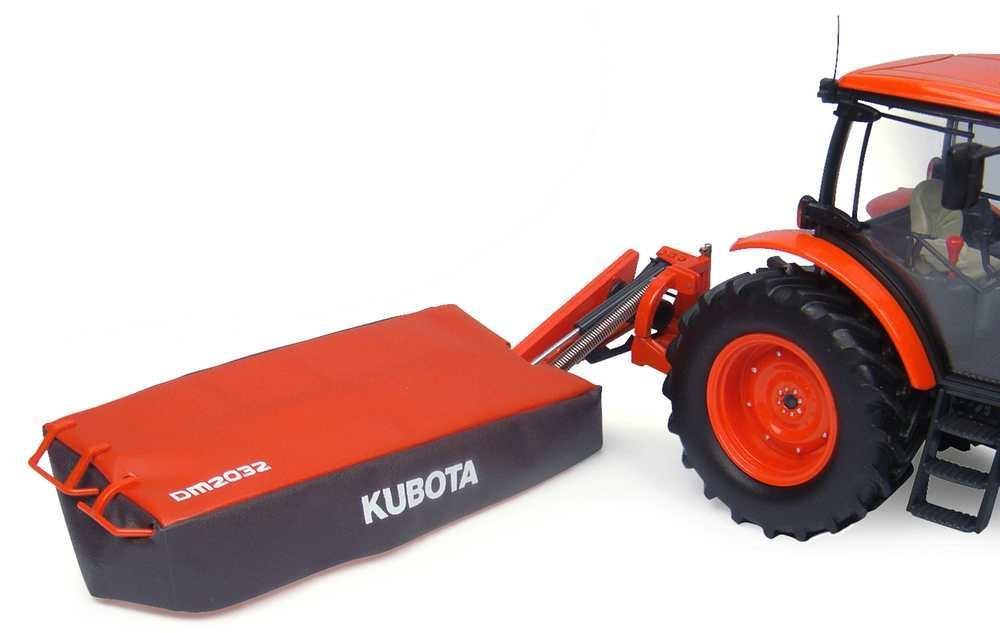 Kubota Disc Mower DM2032