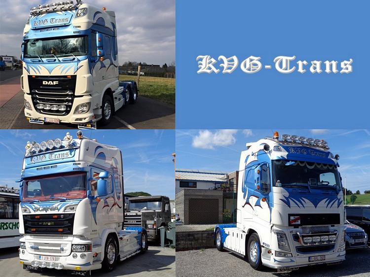 KVG Trans set