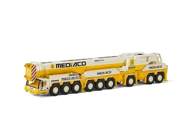 Lieberherr LTM 1750 Mediaco